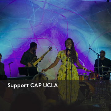 Support CAP UCLA